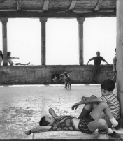 """Henri Cartier-Bresson. Le Grand Jeu"""