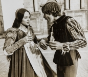 What is a Youth? Romeo e Giulietta di Franco Zeffirelli