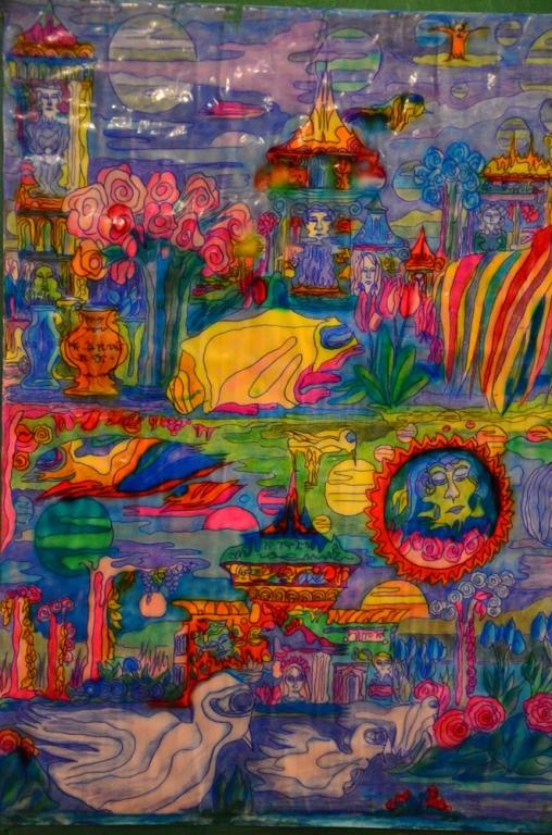 Extrêmement PITTURA E DINTORNI - il tuo portale dell'Arte - Galleria Artisti  LT14