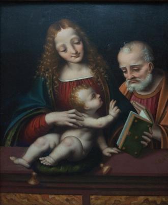 Da Giampietrino a Segantini. Dipinti della collezione Superti Furga